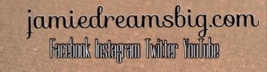 Follow. Like. Subscribe. Share